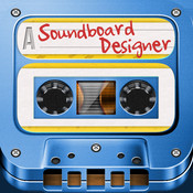 Soundboard Designer - create your own soundboard or download one!