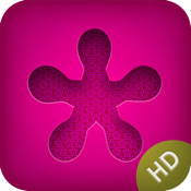 Pink Pad Period Tracker for iPad