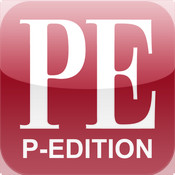 Press-Enterprise P-Edition for iPad