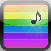 Rainbow Xylophone For Kids