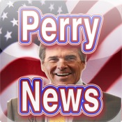 Rick Perry News - 2012 Campaign