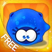 Square Hexxagon - Pudding Hero FREE Online HD tetris clone