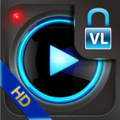 Video Lock HD - Simple, Secure, and Stylish Private Showcase