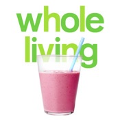 Whole Living Smoothies for iPhone/iPod Touch