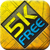 5K Runner: Start running C25K (couch to 5K) app, free