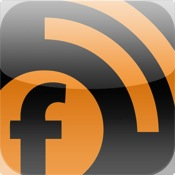 Feeddler RSS Reader Pro for iPhone qr reader for iphone