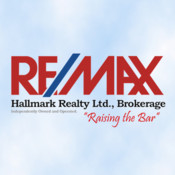 RE/MAX Hallmark Realty Real Estate App