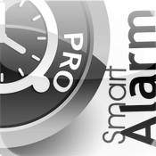 Smart Alarm Pro - Alarm Clock for Better Sleep & Good Mornings