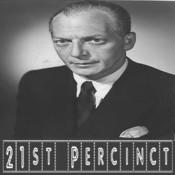 21st Precinct - Old Time Radio Show