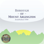 Borough of Mount Arlington camera helmet mount