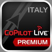CoPilot Live Premium Italy
