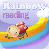 Rainbow Easy Reading Run HD