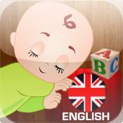 English Alphabet - Preschool Set