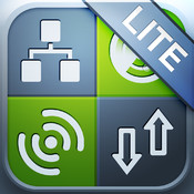 Network Analyzer Lite - wifi scanner, ping & net info
