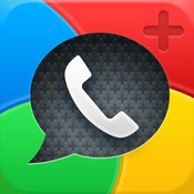 PHONE for Google Voice/Talk