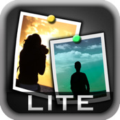 Photo Wall Lite - Collage App for iPad