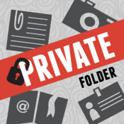 Private Folder - Secure your photos, videos, notes, browser, and friends.