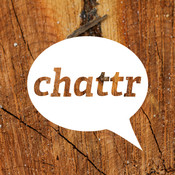 Chattr - All in one messenger (GTalk, Facebook, AIM and Yahoo!) facebook messenger