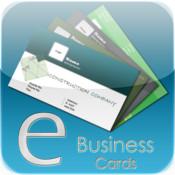 e-Business Cards Maker-Full