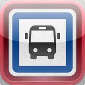 MHDapp — nejlepší vyhledávač dopravního spojení v Čechách (IDOS)