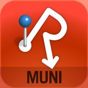 San Francisco Muni: Routesy