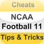 Cheats, Tips and Tricks for NCAA Football 11