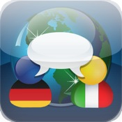 SpeechTrans Italian German Translator with Voice Recognition Powered by Nuance maker of Dragon Naturally Speaking