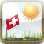 Switzerland Weather XXL HD