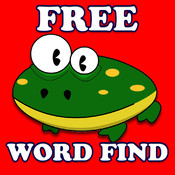 Abby Word Search - Kids First Words HD Free free search words