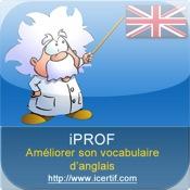 anglais, vocabulaire de base