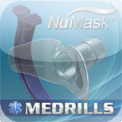 Medrills: NuMask IOM® and OPA