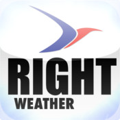 Right Weather - Southern New England Forecasts, Radar, and Severe Weather Alerts