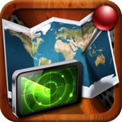Track & Follow (Follow others with your iPhone)