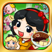 Cafe Once Upon a Time Premium for iPad
