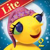 Miss Spider`s Bedtime Story for the iPad Lite