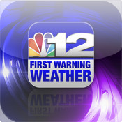 NBC 12 First Warning Weather for iPad