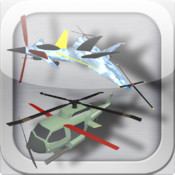 Plane Builder 3D - Free Create n Fly your Creation