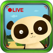 "Pocket Zooâ""¢ with Live Animal Cams"