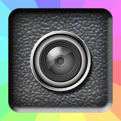 CamWow Retro: Vintage photo booth effects live on camera!