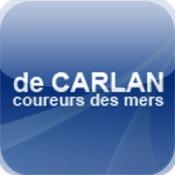 de Carlan - Coureurs des Mers
