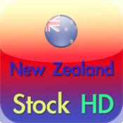 New Zealand Stocks for iPad