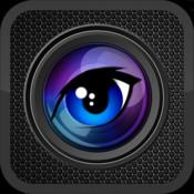Pocket Spy Cam: Camera with Sound Activation Sensor