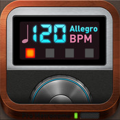 Pro Metronome - Beats with Sounds and Lights
