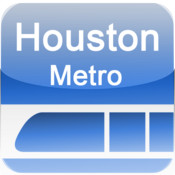 TransitGuru Houston Metro database
