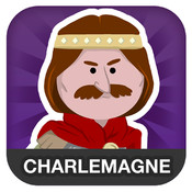 Charlemagne - iPhone version - History