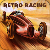A Retro Racing - Top Speed Free Version