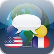 SpeechTrans French English Translator with Voice Recognition Powered by Nuance maker of Dragon Naturally Speaking