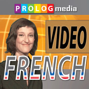 FRENCH... Everyone can speak! - A unique video phrase guide method to learn FRENCH! Comprises 20 chapters of 2.5 viewing hours, with transliteration and translation in the subtitles. everyone