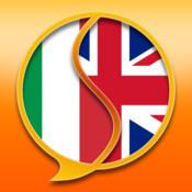 English Italian Dictionary HD
