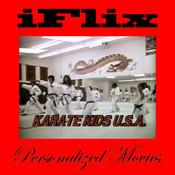 iFlix Movie: Karate Kids USA